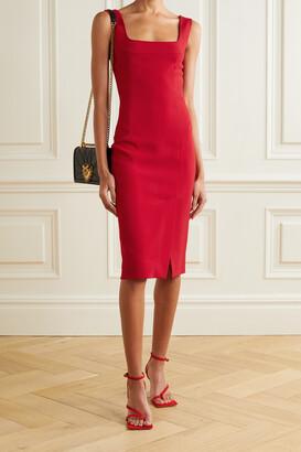 Dolce & Gabbana - Cady Dress - Red
