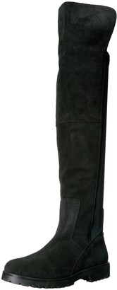 Andre Assous Women's Milan Motorcycle Boot
