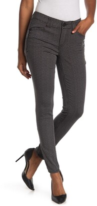 Democracy Houndstooth Ab Technology Jeggings