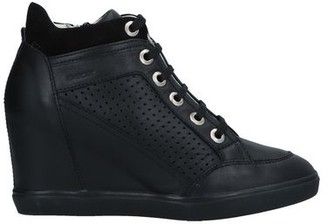 Geox High-tops & sneakers