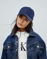 Calvin Klein Reissue Logo Cap