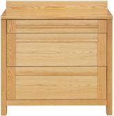 Marks and Spencer Sonoma Light 100cm Kitchen 3-Drawer Base Unit