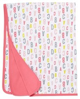 Skip Hop Baby Girls' Reversible 'Welcome Home' Blanket - Pink