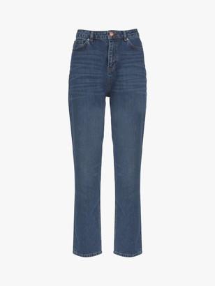 Mint Velvet Melrose Jeans, Indigo