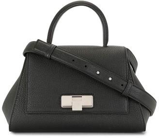 Bottega Veneta Flap Top Handle Bag