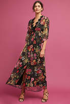 Farm Rio Laina Maxi Dress