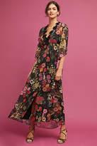 Farm Rio Laina Maxi Dress