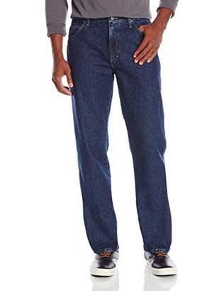 Wrangler Authentics Mens Classic Regular-Fit Jean,31W x 32L
