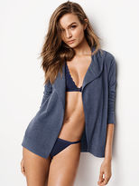 Victoria's Secret Victorias Secret Hooded Lounge Cardi