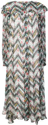 Etoile Isabel Marant Ellie dress
