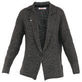 Sun 68 Cotton-alpaca Blend Cardigan Sweater