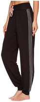 DKNY Solid Ankle Jogger Pants Women's Pajama
