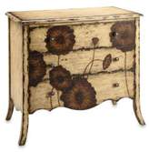 Bed Bath & Beyond Poppy 3-Drawer Accent Chest