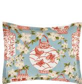 Jane Wilner Designs King Mikado Sham