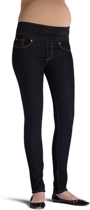 James Jeans Women's Twiggy Maternity Jean Legging