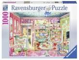 Ravensburger The Candy Shop Puzzle - 1000 Pieces