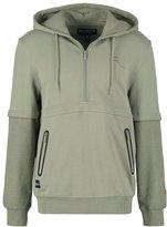 Rocawear Sweatshirt Grey Olive