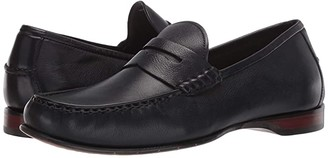 Cole Haan Hayes Penny Loafer (Black) Men's Shoes