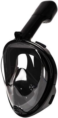 Yuka Revolutionary Breathefree Snorkel Mask