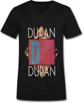 LLY dope duran duran poster tee shirt for men M