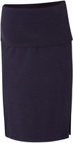Isabella Oliver Kasia Maternity Foldover Skirt