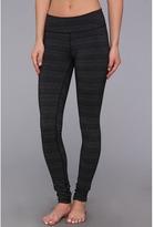 Beyond Yoga Stripe Essential Long Legging