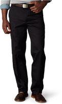 Dockers Signature Khaki Classic Fit Flat Front Pants, Limited Quantities