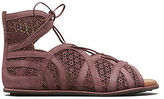 Kenneth Cole Becka Lace-Up Sandal