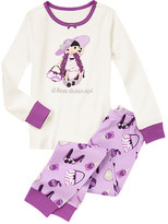 Gymboree Dress-Up Girl Two-Piece Gymmies®