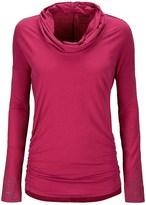 New Balance Chakra Tunic Tech Shirt - Long Sleeve (For Women)