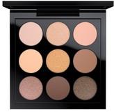 M·A·C MAC Amber Times Nine Eyeshadow Palette - Amber Times Nine