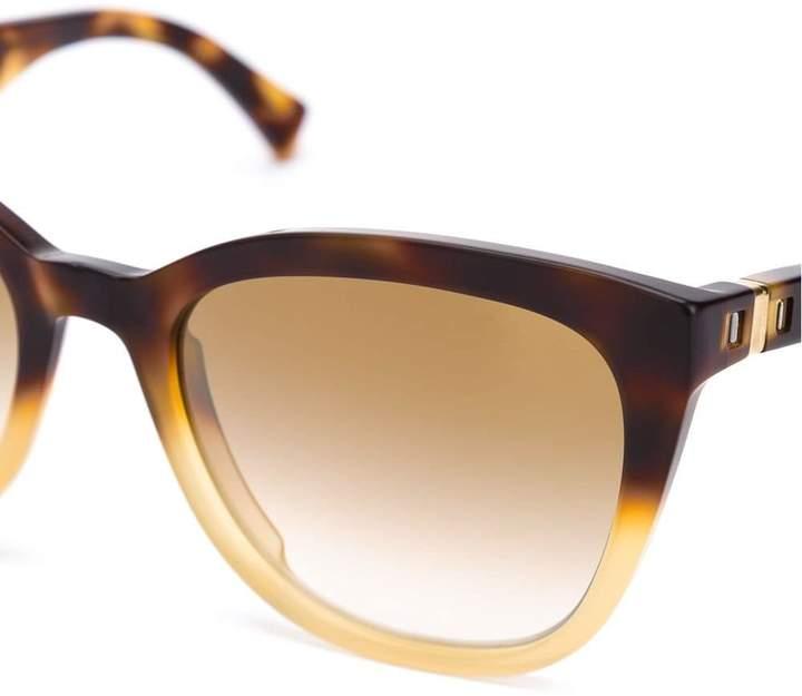 Mykita 'Mulberry' sunglasses