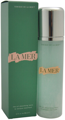 La Mer 6.7Oz The Oil Absorbing Tonic