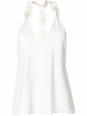 CHRISTOPHER ESBER Coiled Cami Top