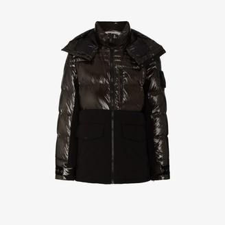 Moose Knuckles Dugald padded jacket