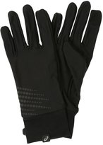 Asics Gloves Performance Black