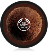 The Body Shop Coconut Oil Body Butter