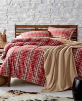 Lauren Ralph Lauren Sophia Reversible Yarn-Dyed Plaid King Down-Alternative Comforter Bedding