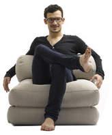 Ardo Lounge Ottoman Cover