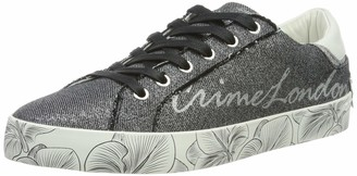 Crime London Women's 25000PP1 Trainers