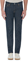 Naked & Famous Denim Men's Selvedge Denim Slim-Fit MIJ3 Jeans-BLUE