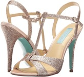 Blue by Betsey Johnson - Teena High Heels