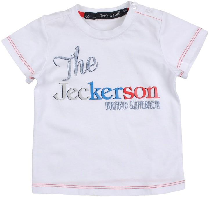 Jeckerson T-shirts - Item 12138084PE