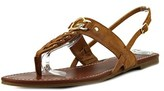G by Guess Liberty Open Toe Synthetic Sandals.