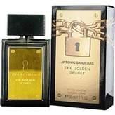 Antonio Banderas Gift Set The Golden Secret By