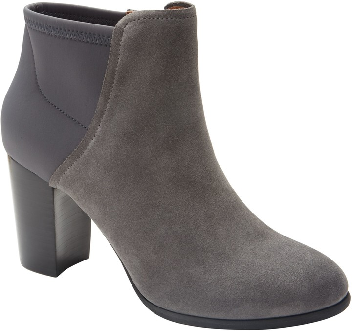 Vionic Ankle Boots - Whitney