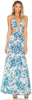 Raga Rose Cutout Dress