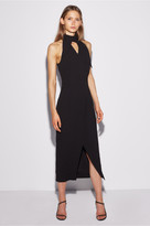 C/Meo Collective CHAPTER ONE DRESS black