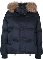 P.A.R.O.S.H. puffer Peter jacket