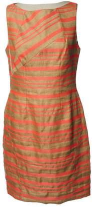 Thakoon \N Multicolour Linen Dresses